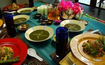 YMI_PanchaKarma_Retreat_Mexico_Cuisine